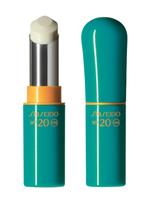 Shiseido Sun Protection Lip Treatment N SPF 20 UVA