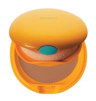 Shiseido Tanning Compact Foundation N SPF 6