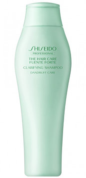 Shiseido The Hair Care Fuente Forte Clarifying Shampoo (Dandruff Care)