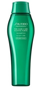 Shiseido The Hair Care Fuente Forte Purifying Shampoo (Scalp Care)