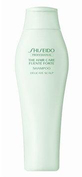 Shiseido The Hair Care Fuente Forte Shampoo (Delicate Scalp)