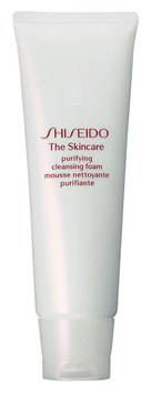 Shiseido Purifying Cleansing Foam