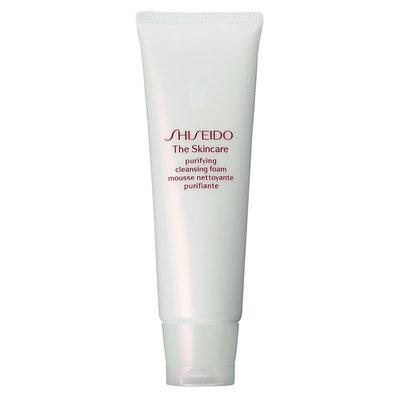 Shiseido The Skincare Purifying Cleansing Foam