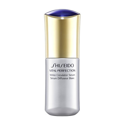 Shiseido Vital-perfection White Circulator Serum