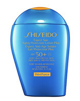 Shiseido WetForce Expert Sun Aging Protection Lotion Plus SPF 50+