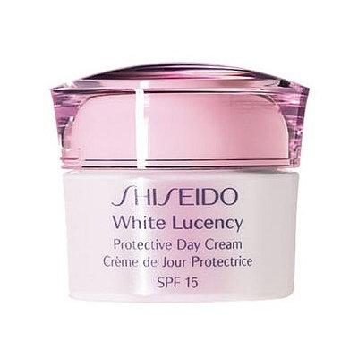 Shiseido White Lucency Protective Day Cream SPF 15