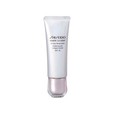 Shiseido White Lucent All Day Brightener Cream for Women SPF 36
