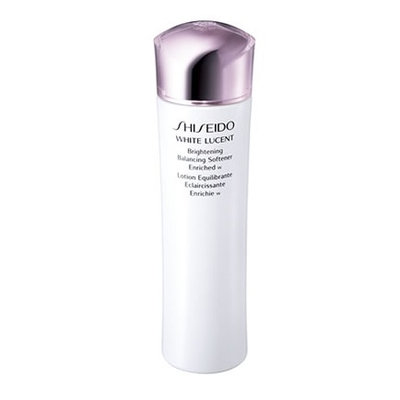 Shiseido White Lucent Brightening Balancing Softener Enriched W