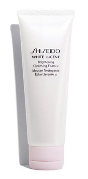 Shiseido White Lucent Brightening Cleansing Foam W