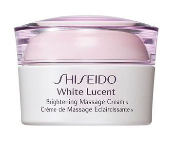 Shiseido White Lucent Brightening Massage Cream N