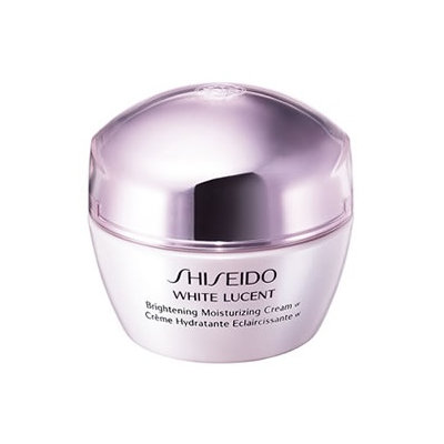 Shiseido White Lucent Brightening Moisturizing Cream W