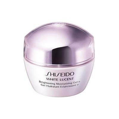 Shiseido White Lucent Brightening Moisturizing Gel W