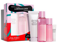 Shiseido White Lucent Luminous Starter Kit