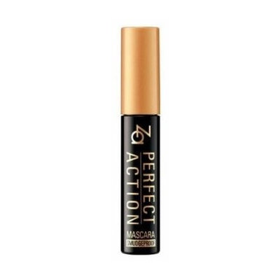 Shiseido Za Perfect Action Mascara Smudgeproof