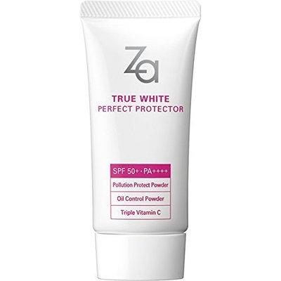 Shiseido Za True White 4 in 1 Multi Protector SPF 50+ PA++++