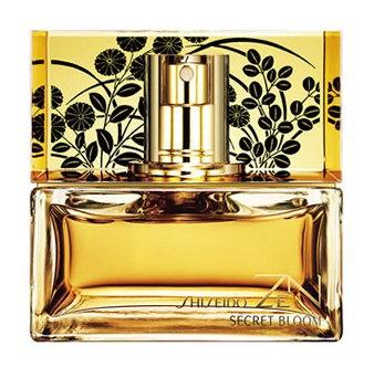 Shiseido Zen Secret Bloom Eau De Parfum Intense Spray