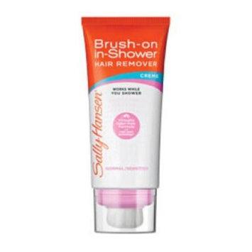 Sally Hansen® Brush On in Shower Normal Sensitive Hair Remover Cream
