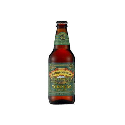Sierra Nevada Torpedo Extra IPA Beer