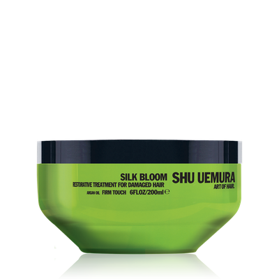 Shu Uemura Silk Bloom Restorative Treatment Masque - For Damaged Hair