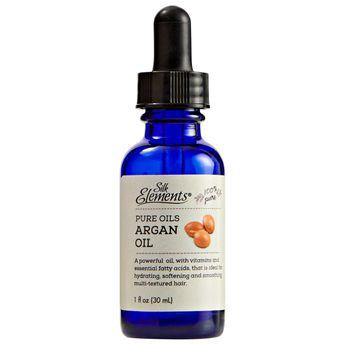 Silk Elements 100% Pure Argan Oil