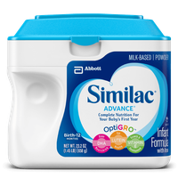 Similac® Advance® Infant Formula