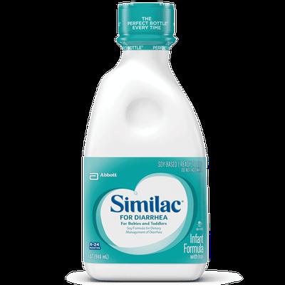 Similac® For Diarrhea Infant Formula
