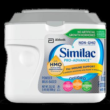 Similac® Pro-Advance™ Infant Formula