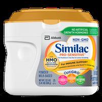 Similac® Pro-Sensitive™ Infant Formula