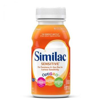 Similac® Sensitive® Ready To Feed Infant Formula