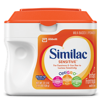 Similac Sensitive® Infant Formula