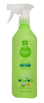 Simple Truth Organic Glass Cleaner