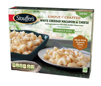 Stouffer's White Cheddar Macaroni & Cheese
