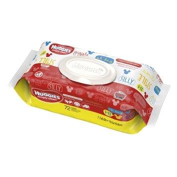 Huggies® Simply Clean Baby Wipes