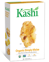 Kashi® Simply Maize Organic Corn Cereal