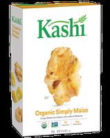 Kashi® Simply Maize Organic Corn Cereal