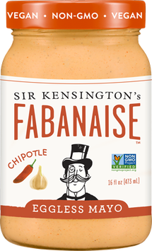 Sir Kensington's Chipotle Fabanaise