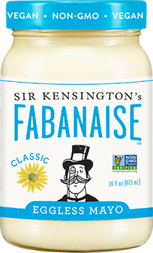 Sir Kensington's Classic Fabanaise