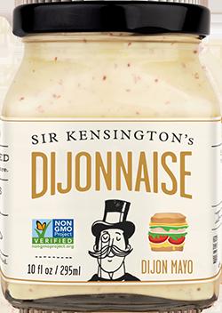 Sir Kensington's Dijonnaise