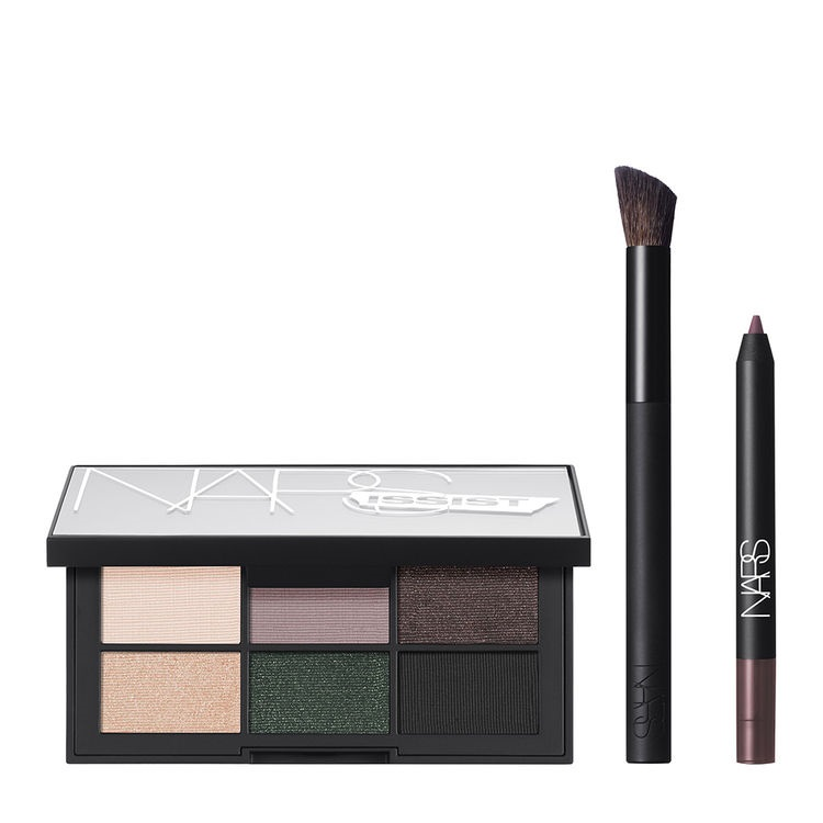 NARS NARSissist Six Appeal Hardwired Eyeshadow Kit