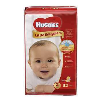 Huggies® Little Snugglers Diapers