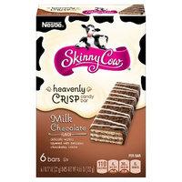 Skinny Cow Heavenly Crisp Bar Milk Chocolate