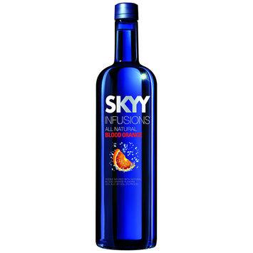 SKYY Blood Orange Infusions Vodka