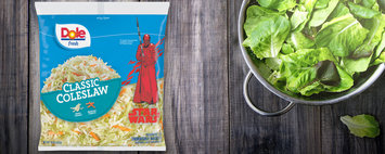 Dole Fresh Classic Coleslaw Salad