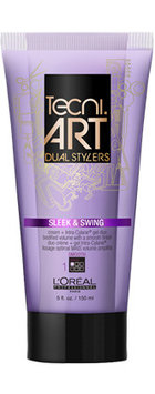 L'Oréal Professionnel Gel Sleek & Swing Dual Stylers