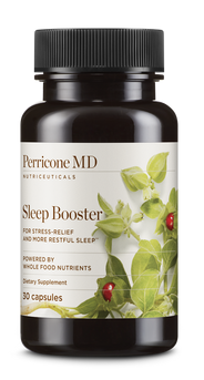 Perricone MD Sleep Booster Whole Foods Supplements