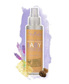 SheaMoisture Manuka Honey & Provence Lavender Baby Nighttime Soothing Slumber Mist