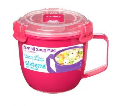 Sistema Small Soup Mug