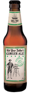 Small Town Brewery Not Your Father's Ginger Ale