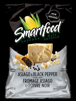 Smartfood® Asiago & Black Pepper Popcorn