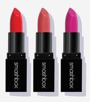 Smashbox Be Legendary Matte Lipstick Minis